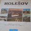 Město Holešov vydává přelomovou publikaci